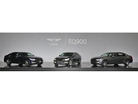 GENESIS EQ900 (Korean Market) 5