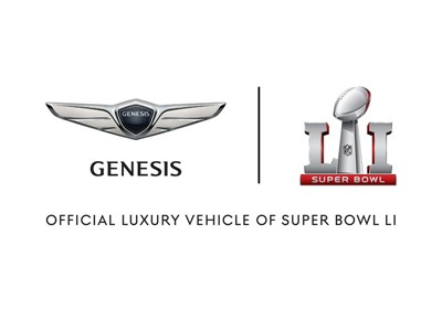 Genesis Drives the NFL Experience at Super Bowl LI