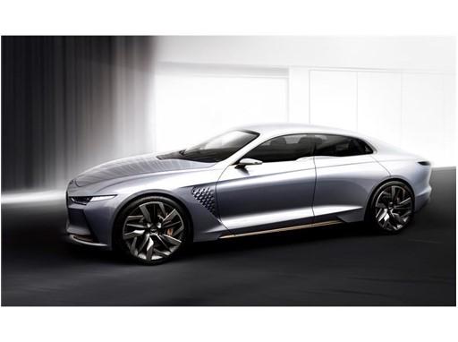 Genesis New York Concept 10