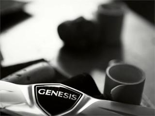 Genesis GV80 Concept Design Film
