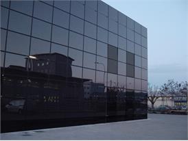 NexPower thin film installed in Imola Italy
