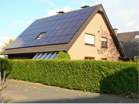 NexPower thin film installed in Germany