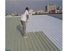 The Highest Cost-to-Performance Ratio Thermal Insulation Paint  in Taiwan