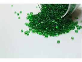 green glassstone