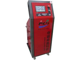battery charge station, M1007