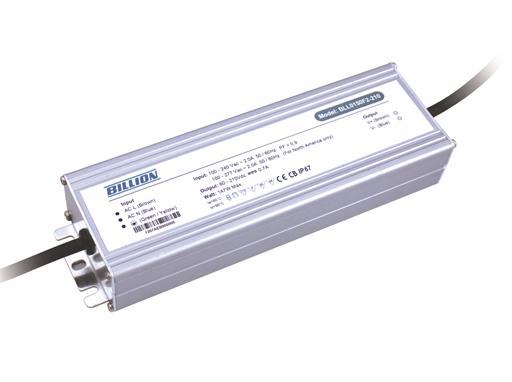 Billion Electric offers a series of LED drivers and ZigBee smarting lighting control boxes for energy management applica