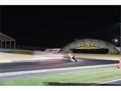 Dunlop Independent Teams Trophy debuts at Le Mans