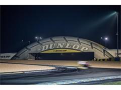 Podium Caps and cash prizes for Dunlop teams at Le Mans