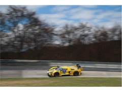 Dunlop's diverse challenge in the Nurburgring 24h Race
