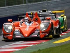 Dunlop teams scoop top 5 positions in European Le Mans Series
