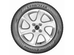 Goodyear takes home prestigious Auto Express Tire Test Title