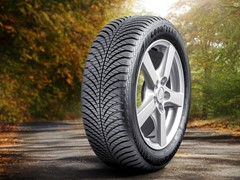 Goodyear's Vector 4Seasons Gen-2 commended as 'Exemplary' in latest Auto Bild allrad All Season tire test