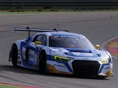 Dunlop baut Präsenz bei GT3-Top-Fahrzeugen auf der Nürburgring-Nordschleife aus