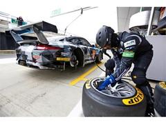 Dunlop ready for Spa FIA World Endurance Championship Challenge