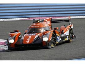 Paul Ricard test 5