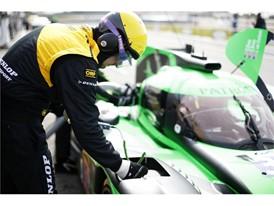 Paul Ricard test 6