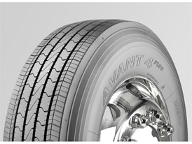 New Sava Avant 4Plus and Orjak 4Plus Truck Tires