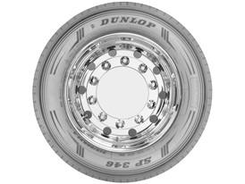 Dunlop SP346 315 60 R22.5