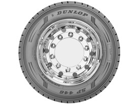 Ready for Whatever's Ahead - Dunlop Launches New On Road Truck Tyre Range