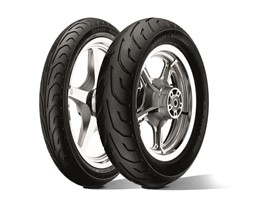 Dunlop launches new GT502 sizes and wins new Motorcycle OEM fitments