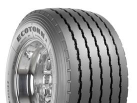 New Fulda Ecotonn 2 trailer tire size 435/50R19.5