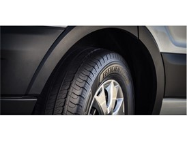 Goodyear EfficientGrip Cargo - Light Truck Tire: Beauty Shot