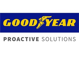 Goodyear Proactive Solutions Logo