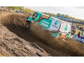 Goodyear De Rooy Dakar 2017 Gerard DeRooy Race Truck 2
