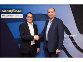 Goodyear Proactive Solutions Andre Weisz Michel Rzonzef