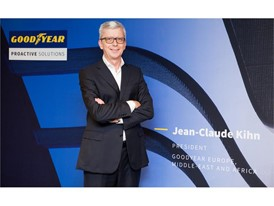 Goodyear Proactive Solutions Jean Claude Kihn Launch Event