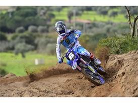 Benoit Paturel - Kemea Yamaha Yamalube