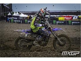 Shaun Simpson in action - Indonesia
