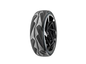 Goodyear CityCube_Front Tire