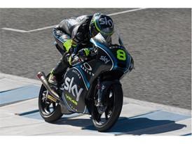 Nicolo Bulega Moto3