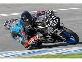Aron Canet Moto3