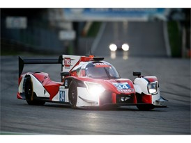 Tockwith Motorsports Ligier
