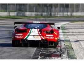 Spirit of Race Ferrari