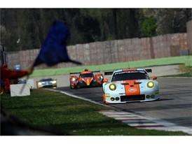 Gulf Racing Porsche 911 RSR (991)
