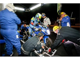 Suzuki Endurance Racing Team