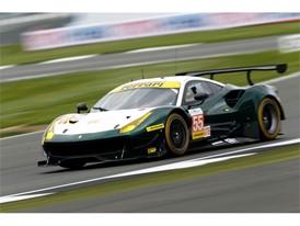 #55 Spirit of Race Ferrari
