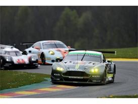 #98 Aston Martin Vantage - GTE Am