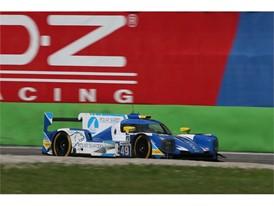 High Class Racing Dallara - ELMS