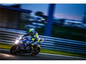 Suzuki Endurance Racing Team SERT - Oschersleben