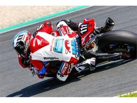 Honda Endurance Racing - Oschersleben