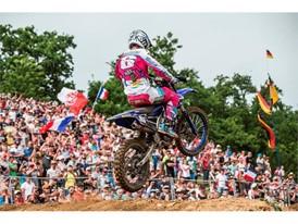 Benoit Paturel, Yamaha