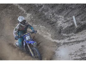 Paturel contends with MXGP Russia's mud