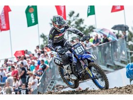 Ostend takes career best MX2 finish