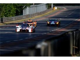 United Autosports Ligier
