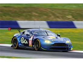 TF Sport Aston Martin Vantage
