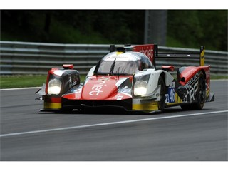 Thiriet by TDS Racing lead the Prototype ELMS Championship